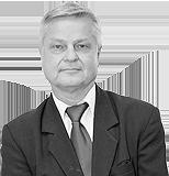 Ing. Bohumír Sedláček